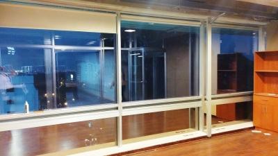 RENTA Oficina 338 m2 + 15 parqueos - Ed. Avante, Zona 15 - US$5,553.38