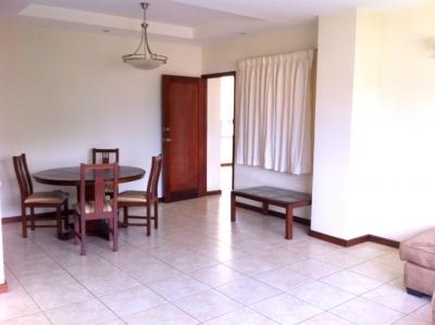 Apartamento Amueblado de 2 Hab. En renta Zona 15