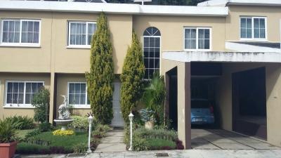 Casa de 4 Habitaciones en Renta km 16.5 Carretera al Salvador / COINMSA