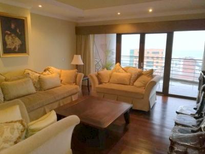Lujoso Apartamento en renta ubicada en zona 14