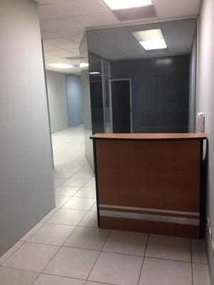 Oficina en Zona Pradera / 82.87 m2