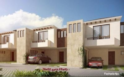 Proyecto de casas nuevas en venta ubicado en Ciudad San Cristóbal  A-6