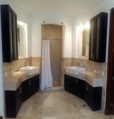 Bello apartamento - ideal diplomáticos - $2,700