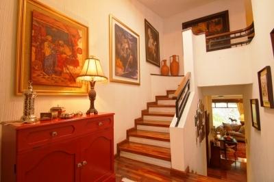 Casa en venta, Colonia Oakland Zona 10