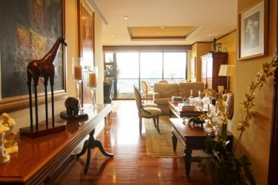 Elegante apartamento en Zona 14