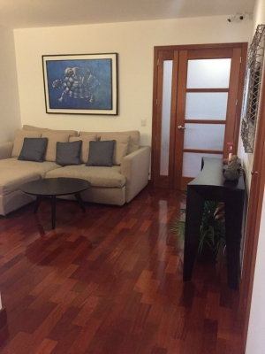Lindo apartamento zona 14, 3 dormitorios