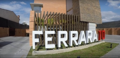 Apartamento en venta - Ferrara 10