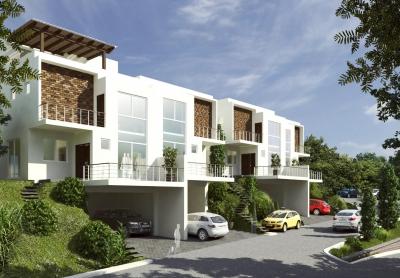 Casas en venta - Villas Muxbal