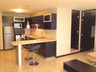 Hermoso Apartamento Amoblado en Zona 9
