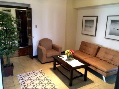 Hermoso Apartamento Amoblado en Zona 14