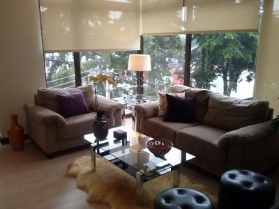 partamento en alquiler / alquilo apartamento 1 dormitorio amueblado zona 10