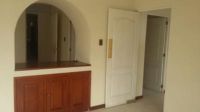 Apartamento en alquiler, zona 10
