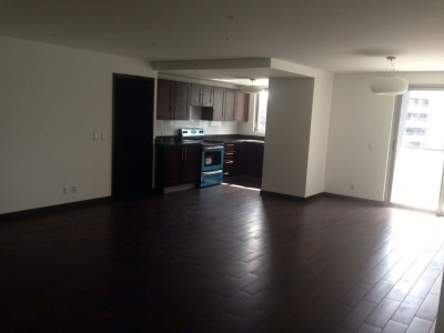 Apartamento en alquiler, zona 14