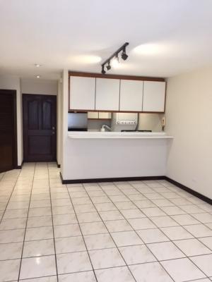Apartamento amplio de una habitación en excelente ubicación