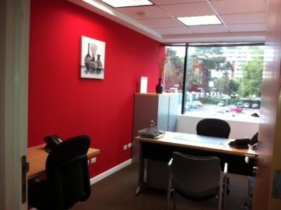 Oficinas amuebladas equipadas en alquiler desde $489, zonas 10 y 14. Oficinas virtuales también disponibles.