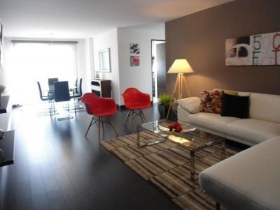 Apartamento En Renta Amueblado Zona 14 Citymax Paa-050-01-13
