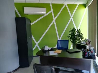 CityMax Promueve oficina en edificio SIXTINO ZONA 10