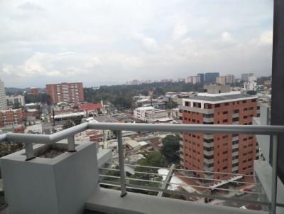 Lindo Apto en renta en zona 10 próximo a Diagonal 6 PMA-032-09-11