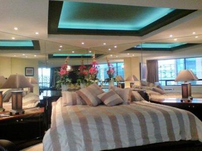 Villalbosque / Penthouse (Amueblado):