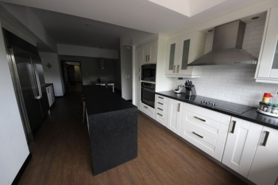 Apartamento de 400 mts. en venta en zona 15