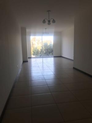 Apartamento en alquiler, zona 11 Mariscal