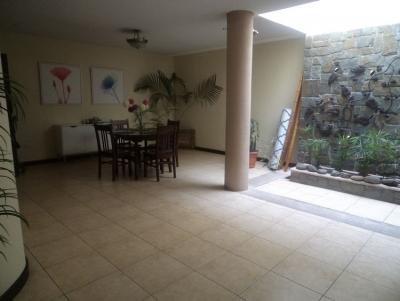 Casa en venta en zona 16 Guatemala