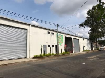 Alquilo Bodega en nuevo Complejo Industrial Pequeño, El Zapote Zona 2. Q2,850