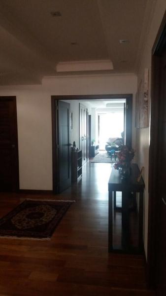 Barukoni / 3 Dormitorios (Amueblado)