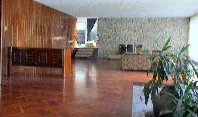 Alquilo zona 14 propiedad para oficina o comercio