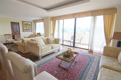 Amplio apartamento en venta, Zona 14