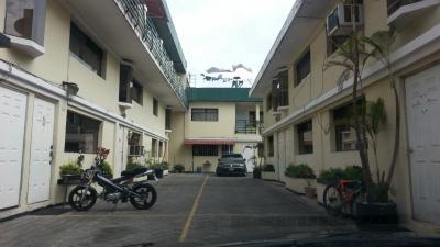 Alquilo Apartamento tipo Loft en Zona 1