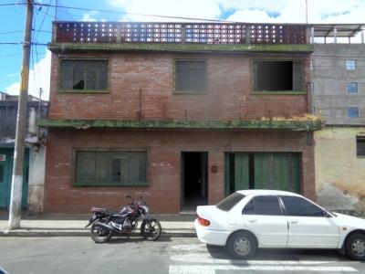 Casa para remodelar en venta ubicada en zona 1