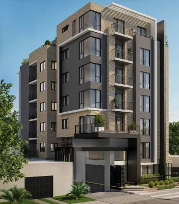 Apartamento en venta Edificio Atelier zona 15