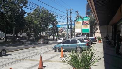 Vendo Local Comercial Zona 10 Ideal Inversionista