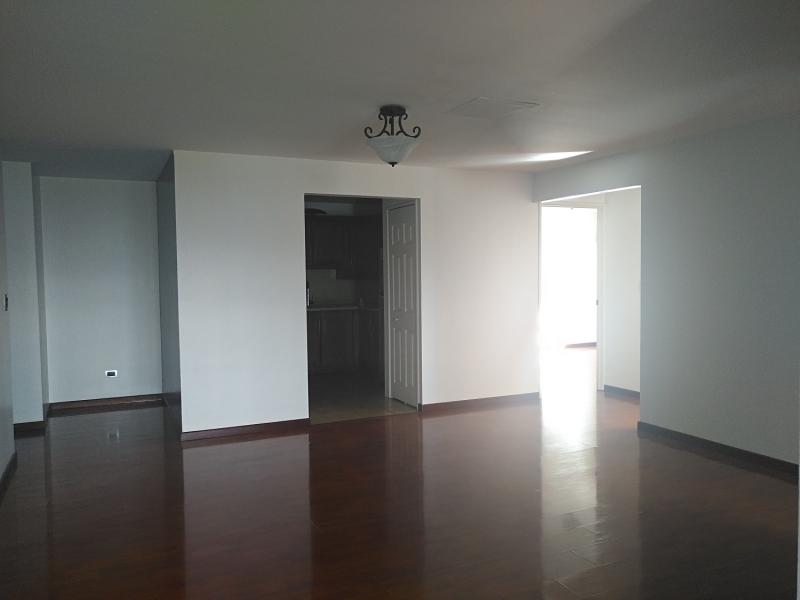 ALQUILER apartamento 3 habitaciones en zona 14