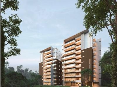 Apartamento en Alquiler en Acantos de Cayalá, Zona 16