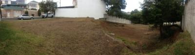 Terreno en Venta CES Km 16.5, Cond. Colinas de Andalucía, 1,632 v2, US$115,000