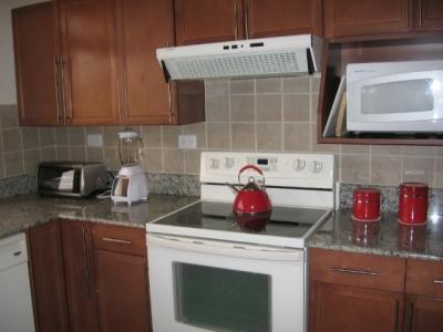 Apartamento en renta amueblado y equipado en Zona 14, Nivel Bajo