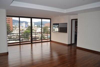 Apartamento Zona 10