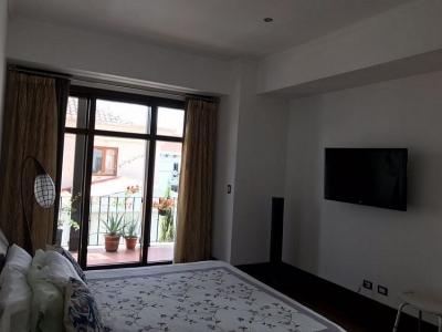 Apartamento Amueblado en Renta Granada Cayala Zona 16 PAA-045-11-17