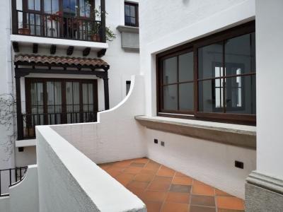 CityMax Alquila Apartamento de 2 niveles en Cayala Z 16 PAA-009-10-17