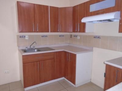 Vendo apartamento con 2 habitaciones, se encuentra en Z. 13