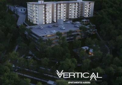 Apartamento Vertical Aurora
