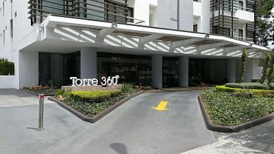 Alquilo apartamento en Torre 360 zona 15