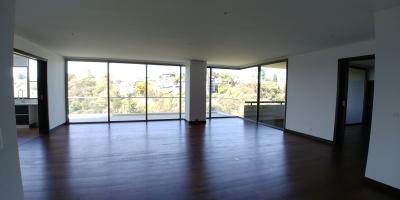 Acantos de Cayalá, apartamento en venta de 3 dormitorios para estrenar