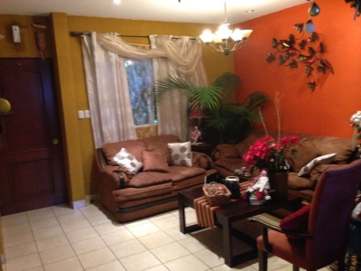 Casa en Carretera a El Salvador - Se Vende Derecho