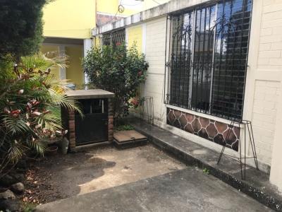 Vendo Casa en Villa linda 2 zona 7