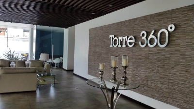 APARTAMENTO DE 2 DORMITORIOS EN VENTA TORRE 360 ZONA 15