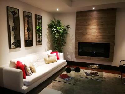 Apartamento de 3 hab. en Cayalá