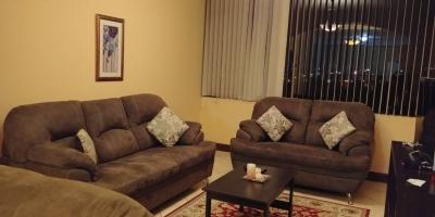 Apartamento de 1 habitación en zona 10